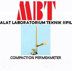 COMPACTION PERMEAMETER