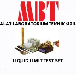 LIQUID LIIKIT TEST SET