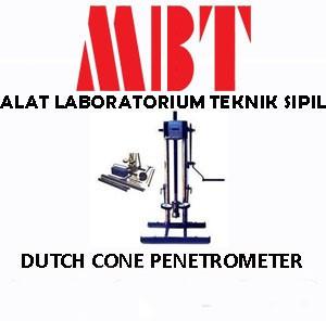 dutch cone pentetrometer